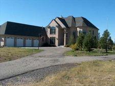 4380 Butch Cassidy Trl, Cheyenne, WY 82009