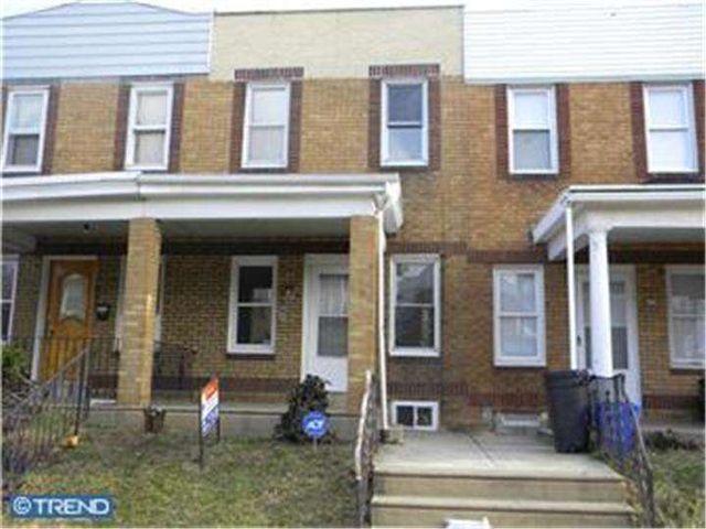 Home For Rent 6341 Marsden St Philadelphia PA 19135