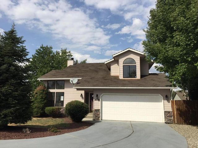 1606 woodland dr wenatchee wa 98801   home for sale and