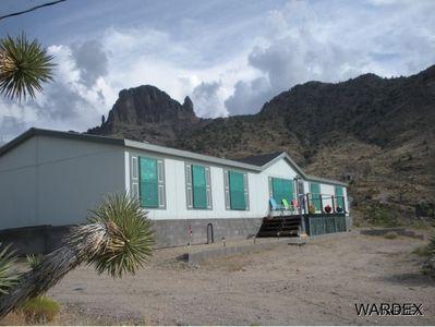 16660 N North Dr, Dolan Springs, AZ