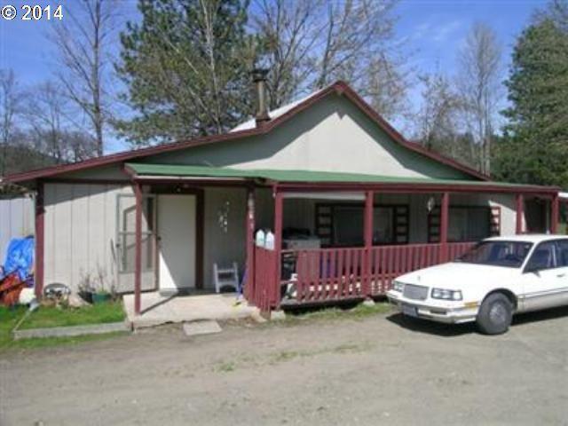 24437 Redwood Hwy, Kerby, OR 97531
