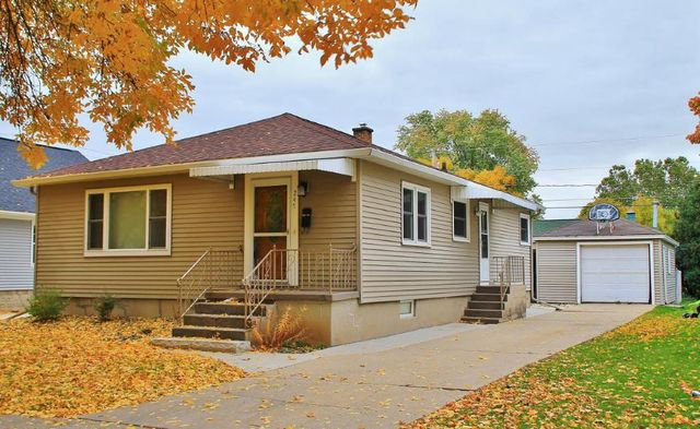 247 mckinley st fond du lac wi 54935 home for sale and for Home builders fond du lac wi