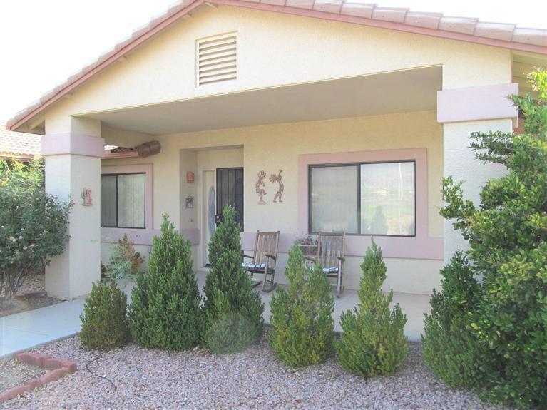 2225 S Vista Ventana Dr, Cottonwood, AZ 86326 - realtor.com®