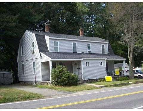 17 A Brown St Unit A, Maynard, MA 01754