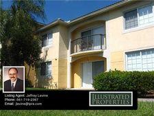 100 N Crestwood Unit 103, Royal Palm Beach, FL 33411