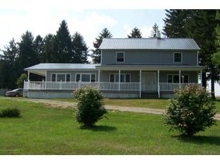 4477 State Route 2023, Clifford Twp, PA