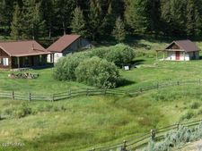 325 W Fork Little Sheep Creek Rd, Lima, MT 59739