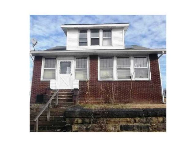 411 n jefferson st connellsville pa 15425 home for sale and real estate listing