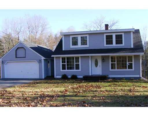 333 Middle Rd, Falmouth, ME 04105