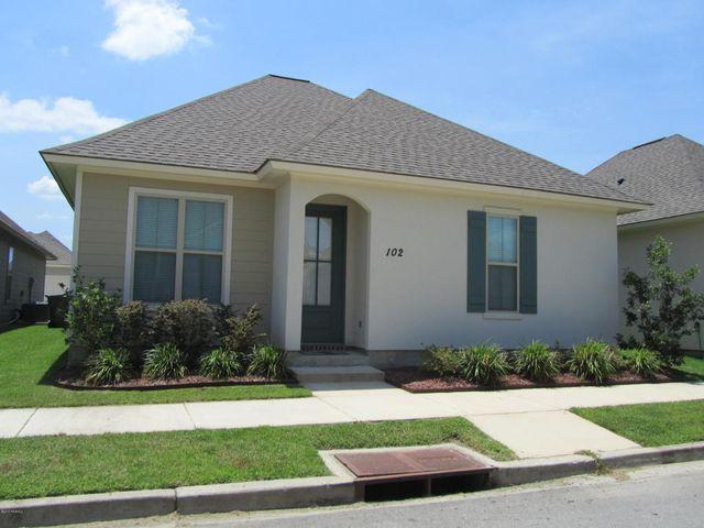 102 pettigrove dr youngsville la 70592 home for sale