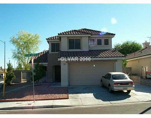 1236 Claim Jumper Dr Las Vegas Nv 89108 Realtorcom
