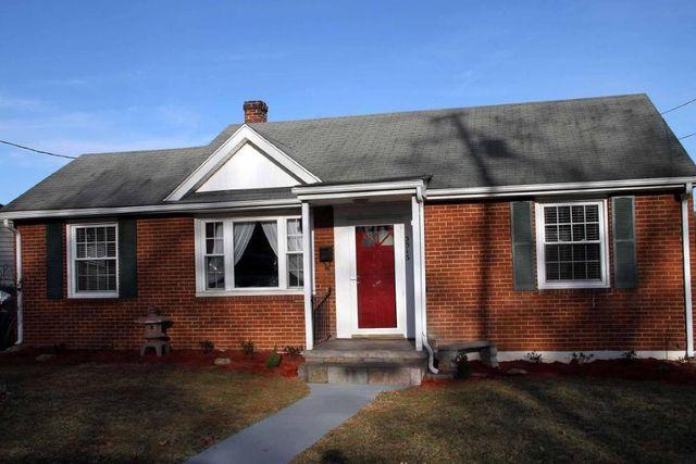3513 Oliver Rd Ne Roanoke Va 24012 Home For Sale And Real Estate Listing