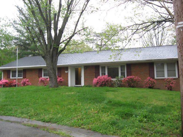 3524 Verona Trl Roanoke Va 24018 Home For Sale And Real Estate Listing