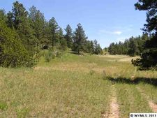 W Canyon Road-Iron Crk, Hartville, WY 82215