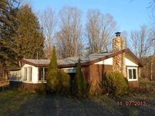 N4505 Walters Rd, White Lake, WI 54491