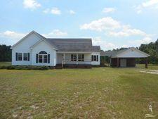771 Mount Olive School Rd, Bladenboro, NC 28320