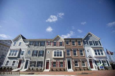 600 S Cherry Grove Ave, Annapolis, MD