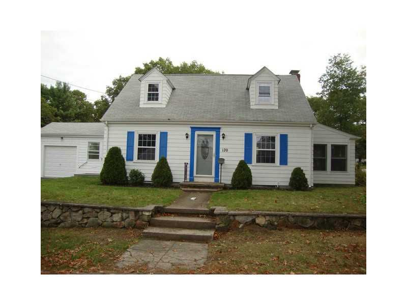 Warwick Rhode Island Full Market Value