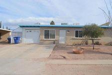 7223 E Bellingham Dr, Tucson, AZ 85730