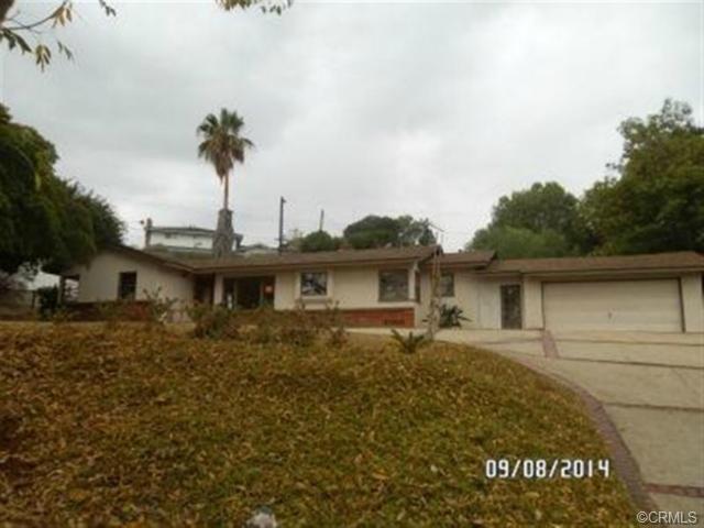 6690 Lookout Ter, Riverside, CA 92505