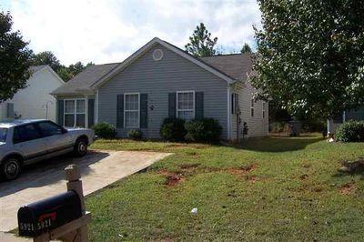 5917 Hamilton Oaks Dr, Charlotte, NC