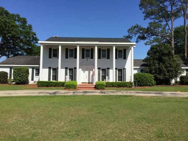 105 Alexandra Dr Atmore Al 36502 Home For Sale And