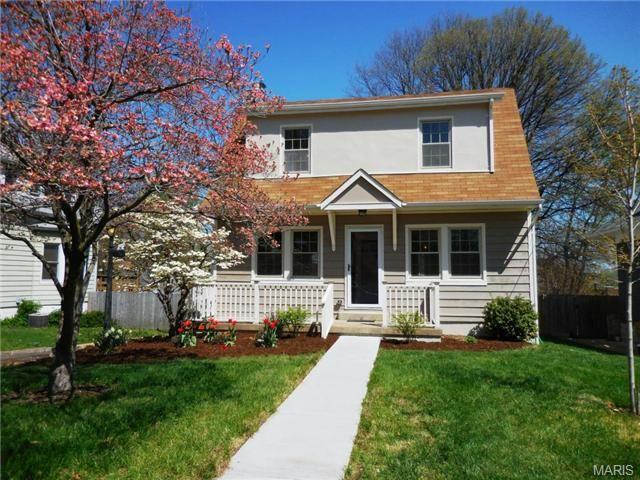 741 atalanta ave webster groves mo 63119 recently sold home price. Black Bedroom Furniture Sets. Home Design Ideas