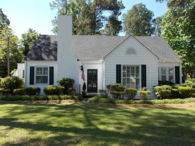 Homes For Sale In Sumter Sc By Owner