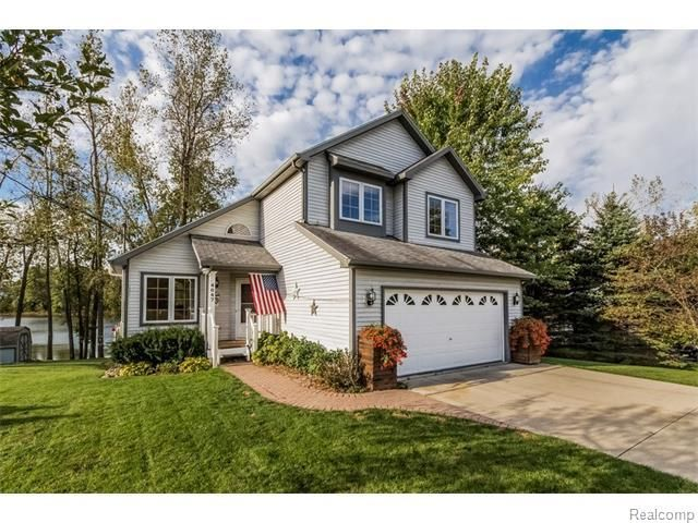 4047 sunfish dr elba township mi 48446 home for sale