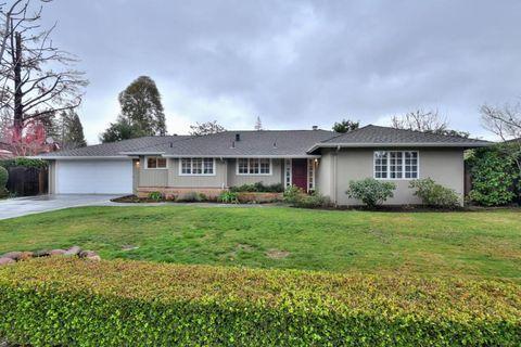 1350 Hillview Dr, Menlo Park, CA 94025