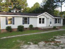 109 Ray Lee Rd, Linden, NC 28356