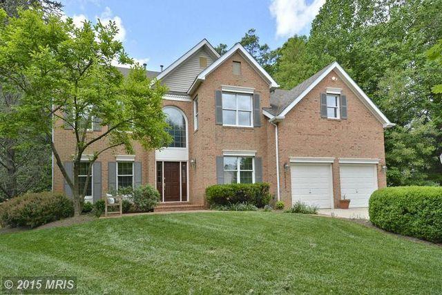 20400 epworth ct gaithersburg md 20879 home for sale