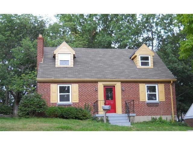 3954 Roswell Ave, Cheviot, OH 45211