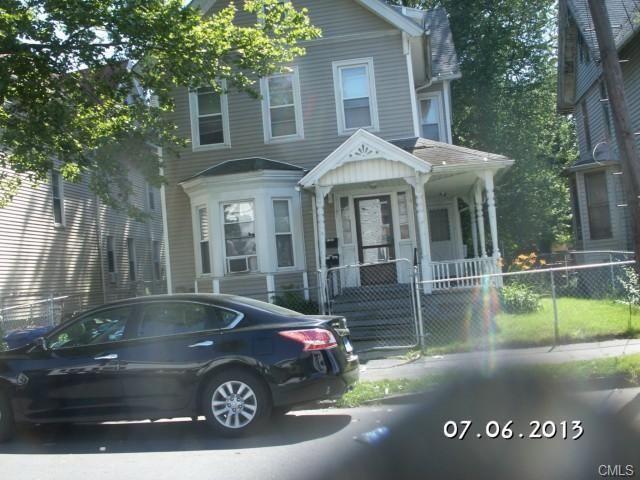 1359 Iranistan Ave, Bridgeport, CT 06605