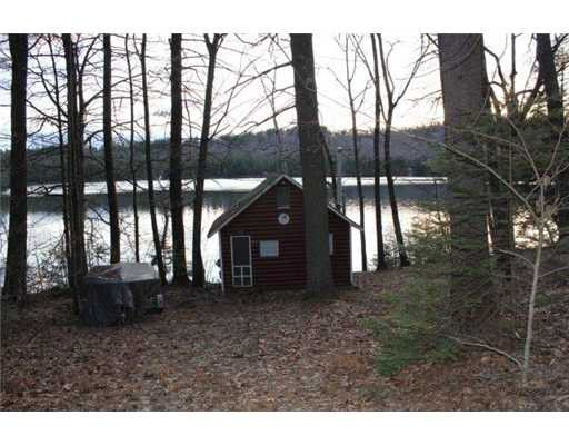 222 Sand Pond Rd, Chesterville, ME