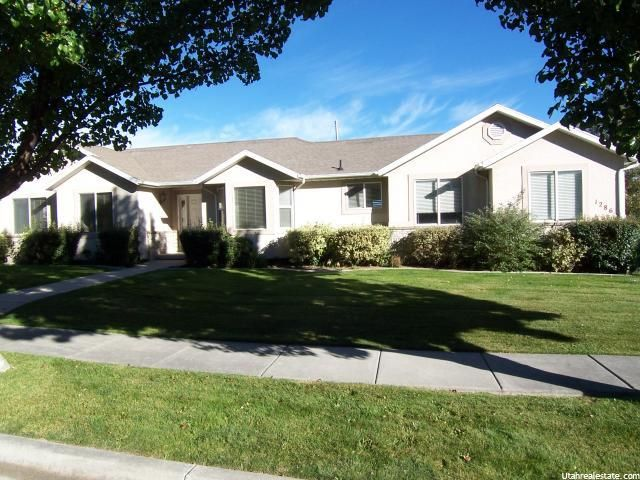 1286 W Sophia Cir Murray Ut 84123 Home For Sale And