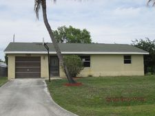725 Sw Bond Rd, Port Saint Lucie, FL 34953