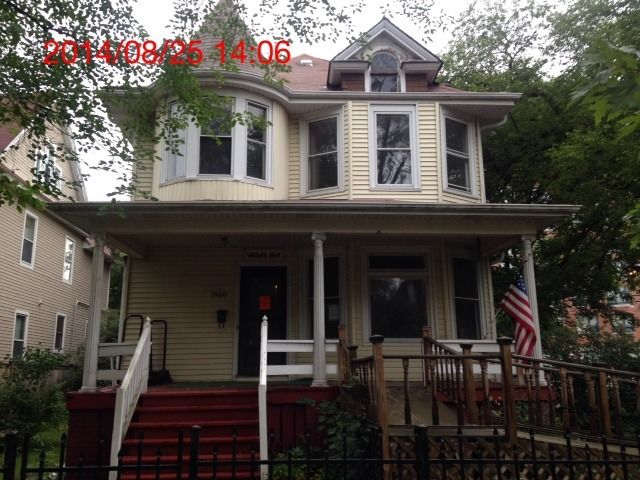 7430 N Paulina St Chicago, IL 60626