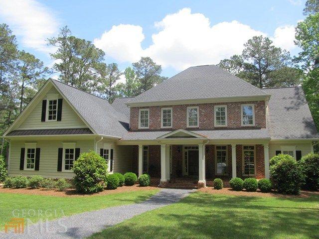 206 highland park lagrange ga 30240 home for sale and for Home builders lagrange ga