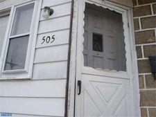 505 Hampden Rd, Upper Darby, PA 19082