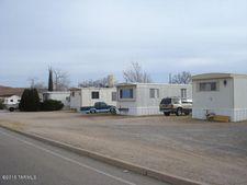 350 E Pearl St Unit 8, Benson, AZ 85602