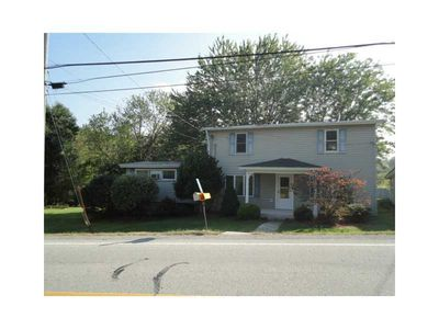 418 Flatwoods Rd, Franklin Twp - Fay, PA