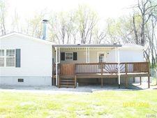 27 Reckamp Rd, Old Monroe, MO 63369