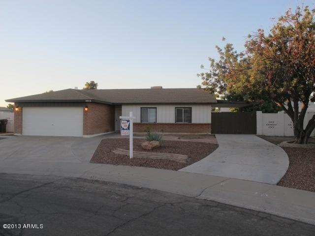 8813 W Brown St, Peoria, AZ