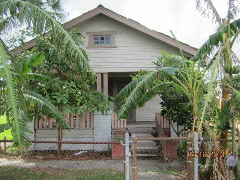 Jefferson Parish Property Tax Sale