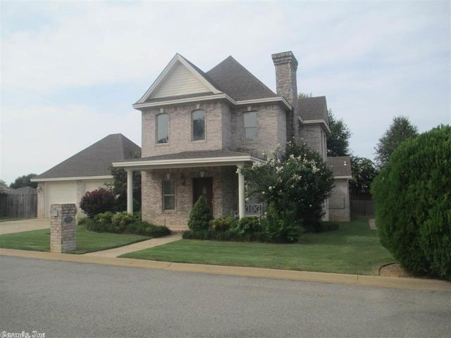 2408 deauville cir searcy ar 72143 home for sale and