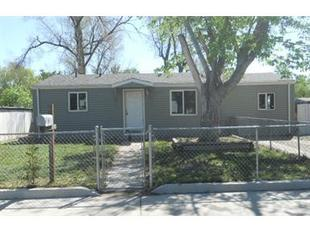 7480 LOCUST Street, Commerce City, CO.