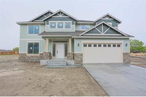 1327 Kensington, Richland, WA 99352