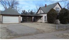 723 E Main St, Anthony, KS 67003