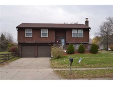 11324 E Whistler Dr, Indianapolis, IN 46229
